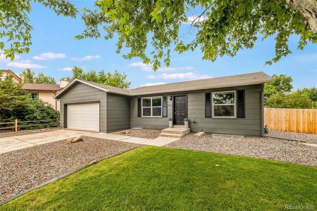8776 W 86th Avenue, Arvada, CO 80005 (#4939299) :: Berkshire Hathaway HomeServices Innovative Real Estate