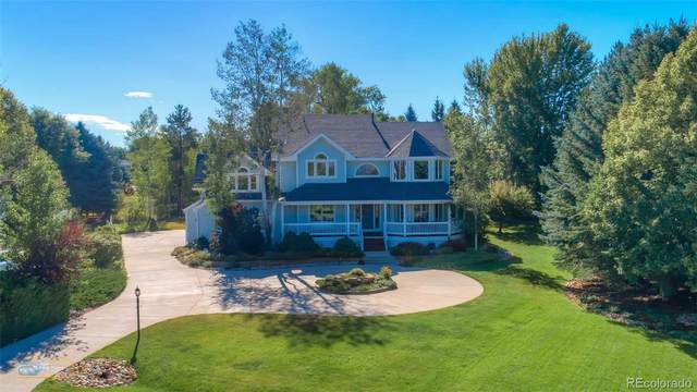 8432 Brittany Place, Niwot, CO 80503 (MLS #4939502) :: 8z Real Estate