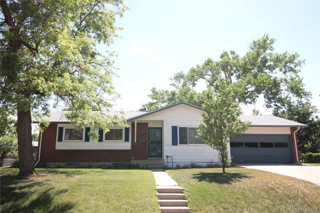 12385 W Ohio Circle, Lakewood, CO 80228 (#4939957) :: Mile High Luxury Real Estate