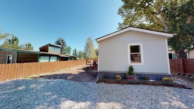 735 Rangeview Drive, Gypsum, CO 81637 (MLS #4940376) :: 8z Real Estate