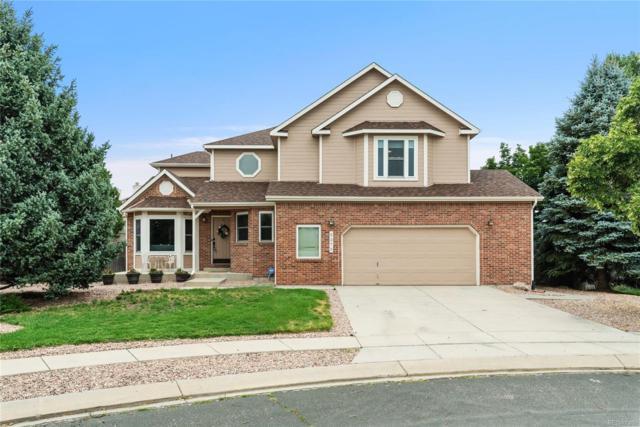 2275 Havenridge Drive, Colorado Springs, CO 80920 (MLS #4940763) :: 8z Real Estate