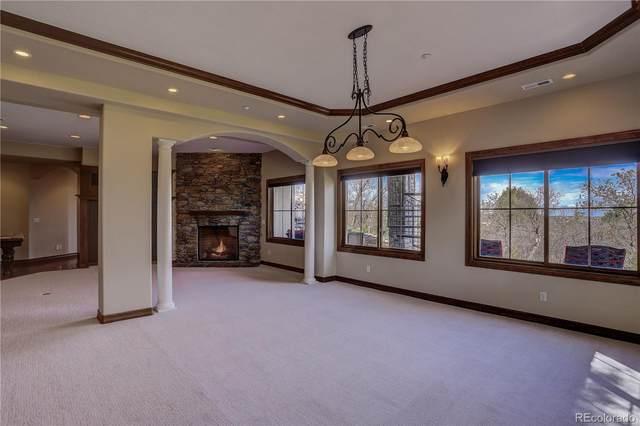 6191 Massive Peak Circle, Castle Rock, CO 80108 (#4940764) :: Bring Home Denver with Keller Williams Downtown Realty LLC