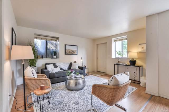 234 N Grant Avenue 2A, Fort Collins, CO 80521 (MLS #4940824) :: Keller Williams Realty