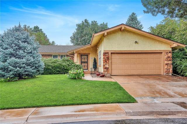5628 S Kenton Way, Englewood, CO 80111 (MLS #4940877) :: 8z Real Estate