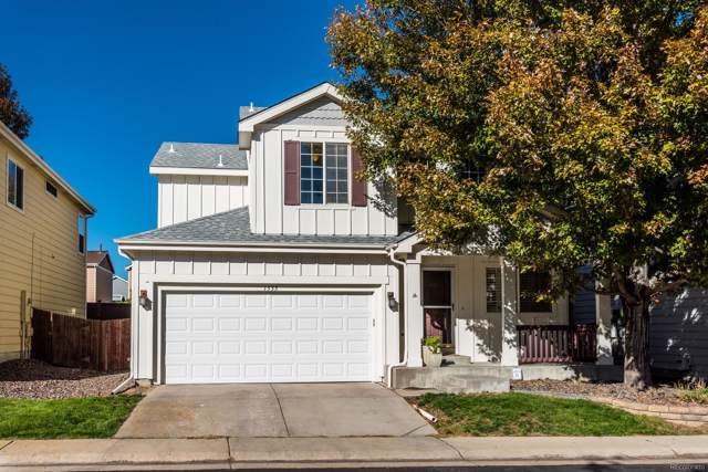 1335 S Alton Court, Denver, CO 80247 (MLS #4940940) :: 8z Real Estate