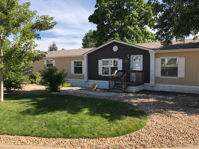 1801 W 92nd Avenue, Federal Heights, CO 80260 (#4941286) :: HomeSmart Realty Group
