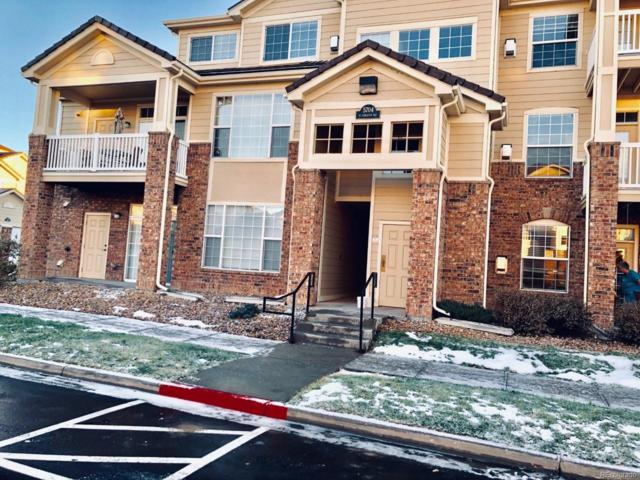 5704 N Gibralter Way #203, Aurora, CO 80019 (#4941314) :: The Galo Garrido Group