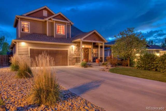 296 Sloan Drive, Johnstown, CO 80534 (#4941407) :: The Heyl Group at Keller Williams