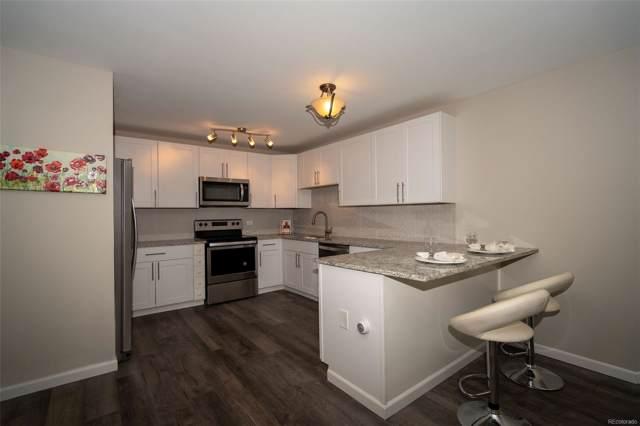 9150 E Center Avenue 10B, Denver, CO 80247 (#4941549) :: Wisdom Real Estate