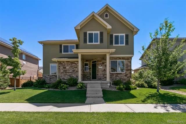 6258 N Flanders Street, Aurora, CO 80019 (MLS #4941627) :: 8z Real Estate