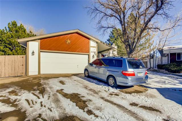 11499 E Evans Avenue, Aurora, CO 80014 (#4941676) :: iHomes Colorado