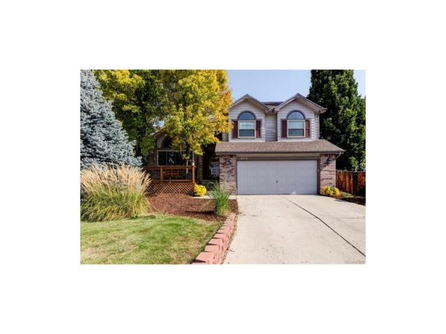 6046 Zinnia Court, Arvada, CO 80004 (MLS #4941937) :: 8z Real Estate