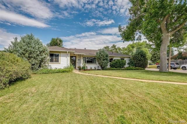 2950 S Madison Street, Denver, CO 80210 (#4942072) :: Kimberly Austin Properties
