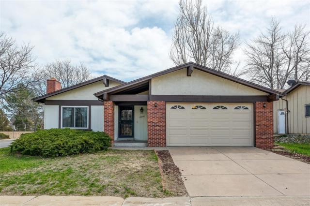 15898 E Kenyon Avenue, Aurora, CO 80013 (#4942267) :: The Peak Properties Group