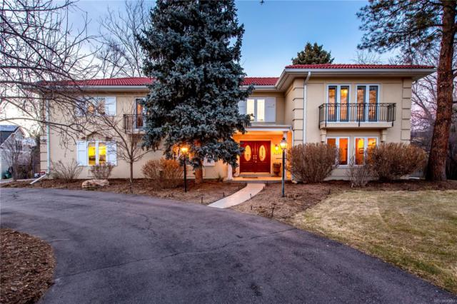 5133 E Oxford Avenue, Englewood, CO 80113 (#4942331) :: Wisdom Real Estate