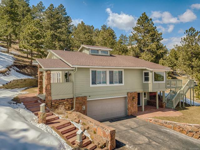 316 Pine Tree Lane, Boulder, CO 80304 (MLS #4942546) :: 8z Real Estate