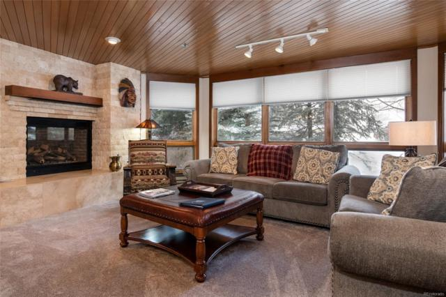 2308 Ski Trail Court #222, Steamboat Springs, CO 80487 (#4943025) :: James Crocker Team