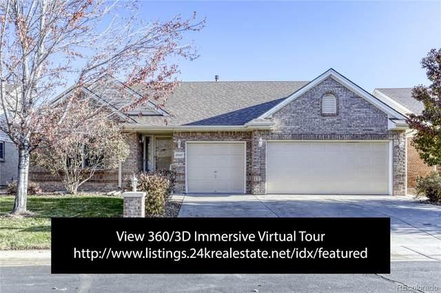 11347 E Alabama Circle, Aurora, CO 80012 (MLS #4943752) :: Neuhaus Real Estate, Inc.