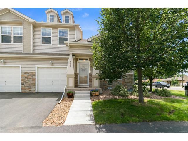 4627 Flower Street, Wheat Ridge, CO 80033 (MLS #4944100) :: 8z Real Estate