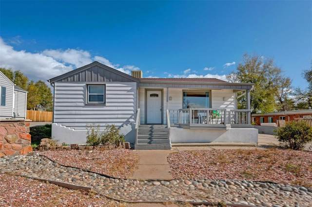1120 S Zenobia Street, Denver, CO 80219 (MLS #4944251) :: 8z Real Estate