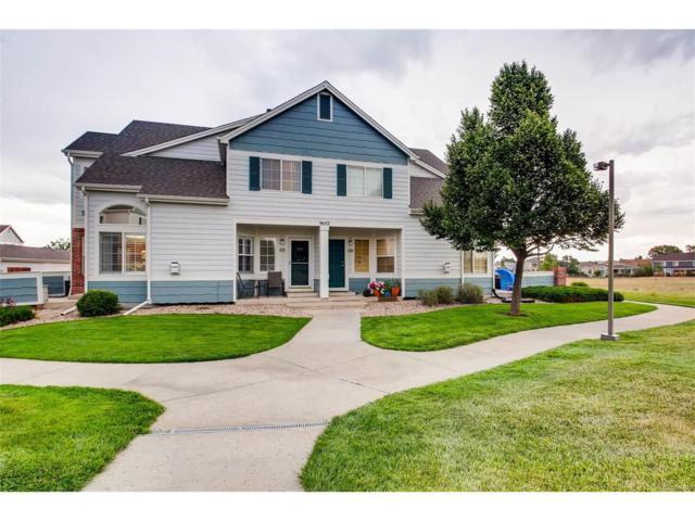 9652 Deerhorn Court #103, Parker, CO 80134 (MLS #4944432) :: 8z Real Estate
