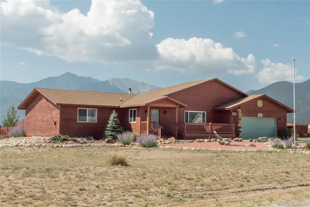 30917 County Road 356, Buena Vista, CO 81211 (MLS #4944505) :: 8z Real Estate
