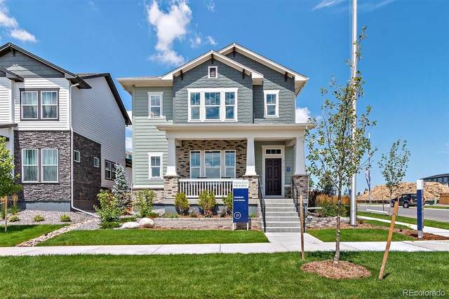20948 E 60th Place, Aurora, CO 80019 (#4944713) :: The Colorado Foothills Team | Berkshire Hathaway Elevated Living Real Estate