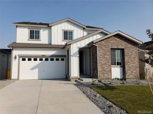 6624 Merrimack Drive, Castle Pines, CO 80108 (#4944959) :: Wisdom Real Estate
