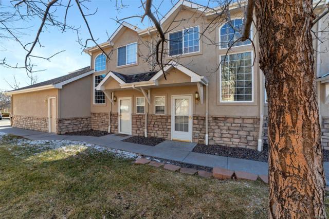 2137 Coronado Parkway C, Denver, CO 80229 (#4945077) :: House Hunters Colorado
