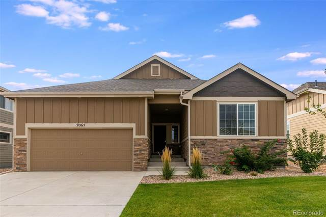 2062 Orchard Bloom Drive, Windsor, CO 80550 (#4945208) :: The DeGrood Team