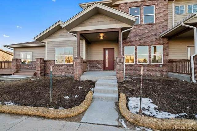 6793 Meade Circle, Westminster, CO 80030 (#4945514) :: The Griffith Home Team