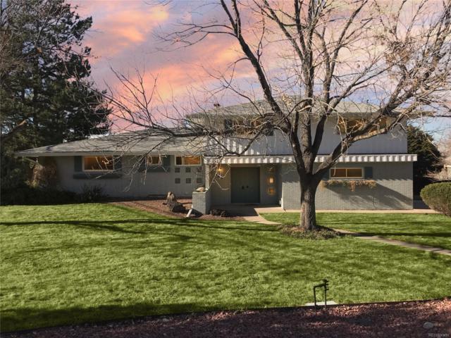 3205 Moore Street, Wheat Ridge, CO 80033 (#4945538) :: The HomeSmiths Team - Keller Williams