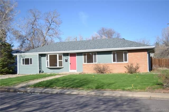 2590 S Birch Street, Denver, CO 80222 (#4946022) :: Kimberly Austin Properties