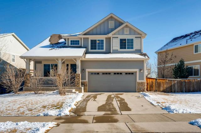 153 Mcgregor Circle, Erie, CO 80516 (#4946197) :: The Griffith Home Team