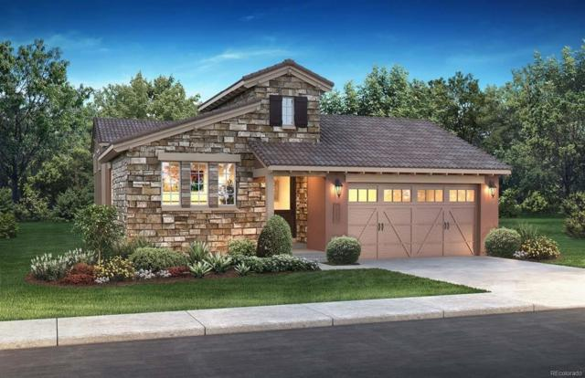 847 Woodgate Drive, Highlands Ranch, CO 80126 (#4946230) :: The City and Mountains Group