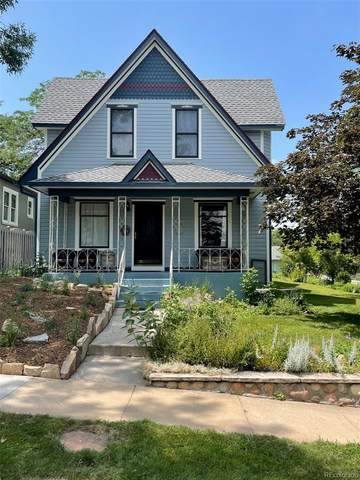 1141 Jefferson Avenue, Louisville, CO 80027 (#4946400) :: Own-Sweethome Team