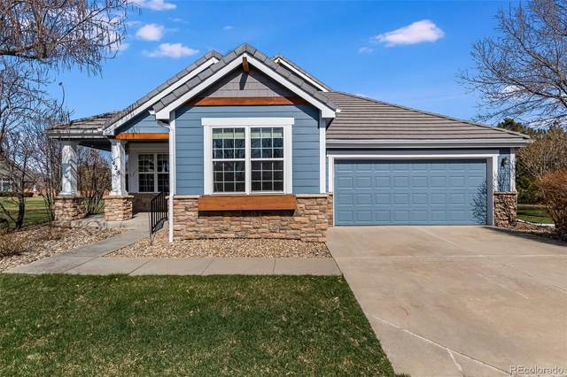 1428 Bluefield Avenue, Longmont, CO 80504 (MLS #4946765) :: Keller Williams Realty