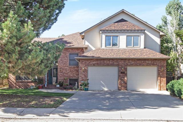 4509 23rd Street, Greeley, CO 80634 (MLS #4946831) :: 8z Real Estate