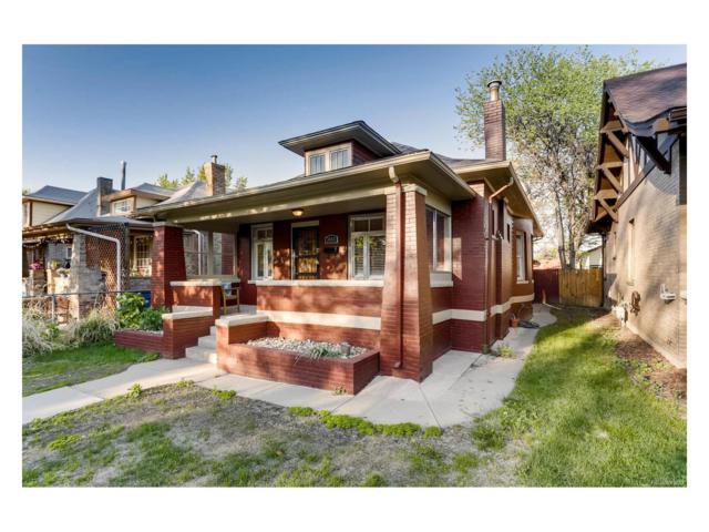 3434 Alcott Street, Denver, CO 80211 (MLS #4946966) :: 8z Real Estate