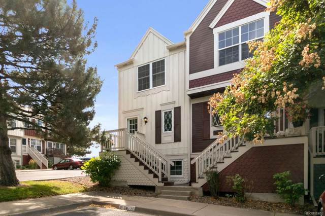 9950 W Cornell Place, Lakewood, CO 80227 (MLS #4947127) :: 8z Real Estate
