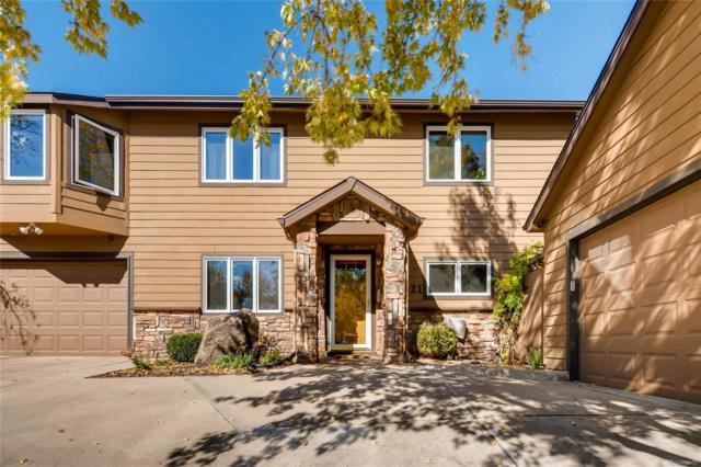12421 W 9th Place, Golden, CO 80401 (#4947249) :: Wisdom Real Estate