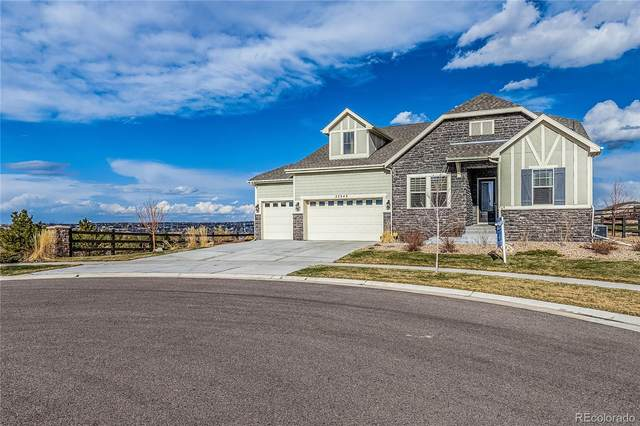 23343 E Bailey Place, Aurora, CO 80016 (MLS #4947877) :: 8z Real Estate
