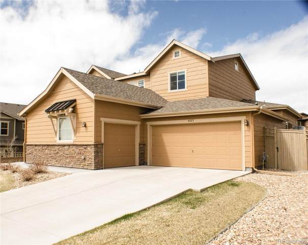 4157 Manorbrier Circle, Castle Rock, CO 80104 (#4947932) :: Finch & Gable Real Estate Co.