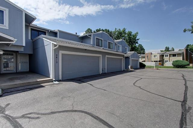 2815 S Lansing Way, Aurora, CO 80014 (#4948170) :: Structure CO Group