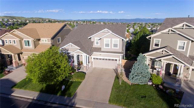 10721 Ashford Circle, Highlands Ranch, CO 80126 (#4948452) :: Colorado Home Finder Realty