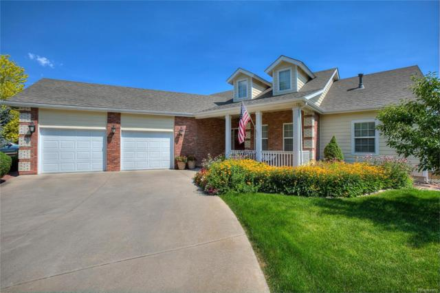 3240 Westerdoll Avenue, Loveland, CO 80538 (MLS #4948697) :: 8z Real Estate