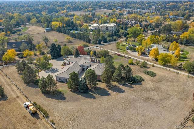 3801 Garden Avenue, Greenwood Village, CO 80121 (MLS #4949089) :: 8z Real Estate