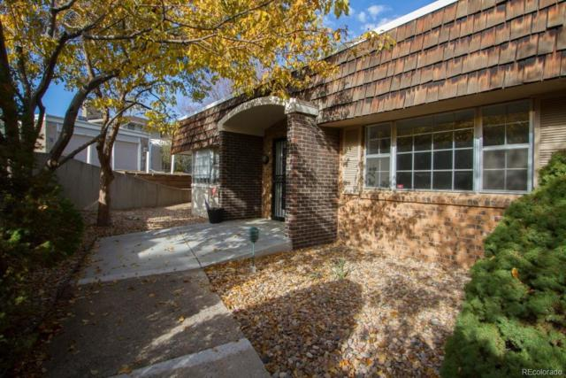 3232 S Oneida Way, Denver, CO 80224 (#4949279) :: The Heyl Group at Keller Williams