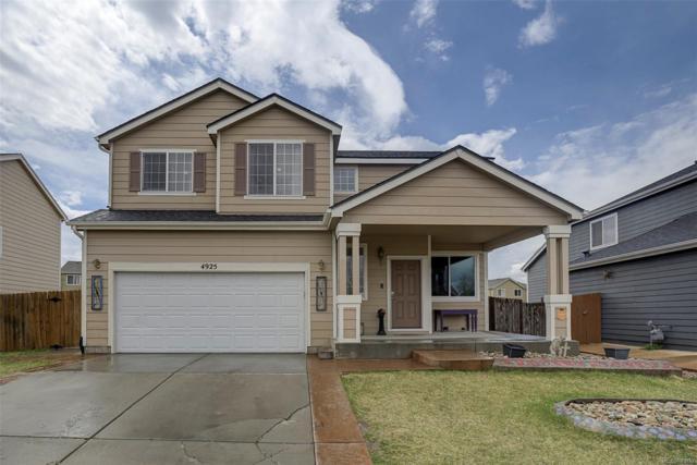 4925 Hawk Meadow Drive, Colorado Springs, CO 80916 (#4950132) :: Colorado Home Finder Realty