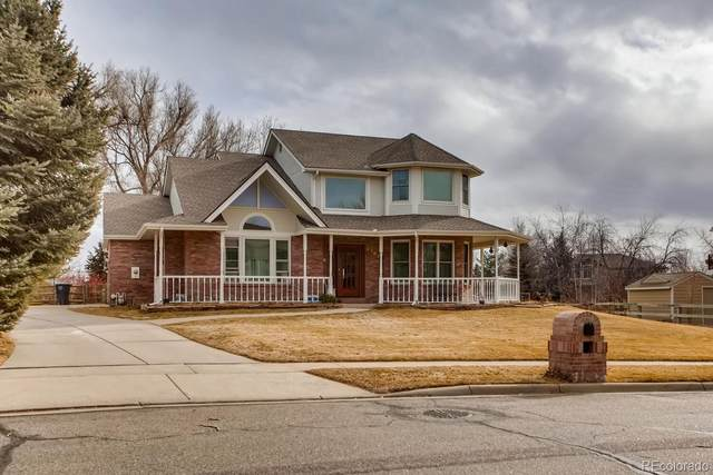 2302 Summitview Drive, Longmont, CO 80504 (#4950315) :: iHomes Colorado